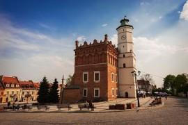 Serialowe miasta w Polsce